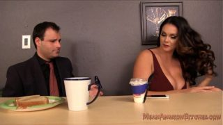 Alison Tyler great facesit and dominant performance